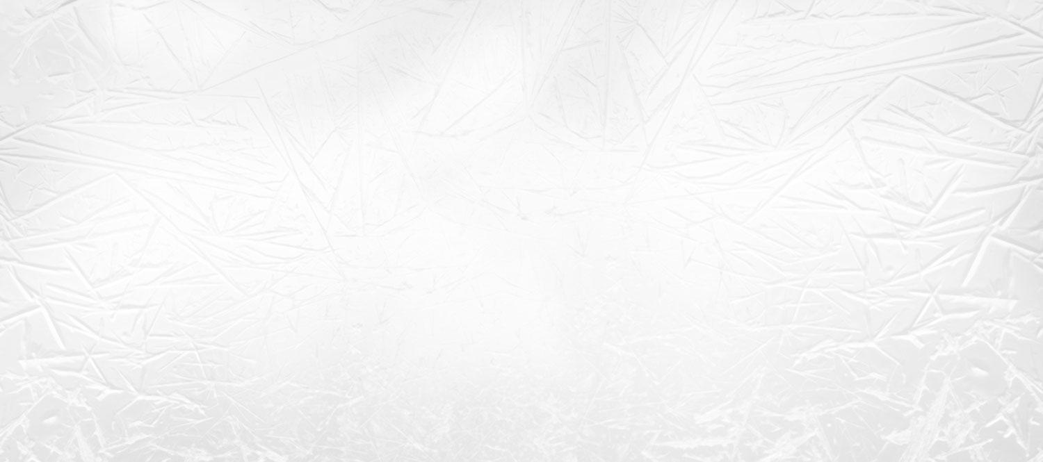 Ice splinters background
